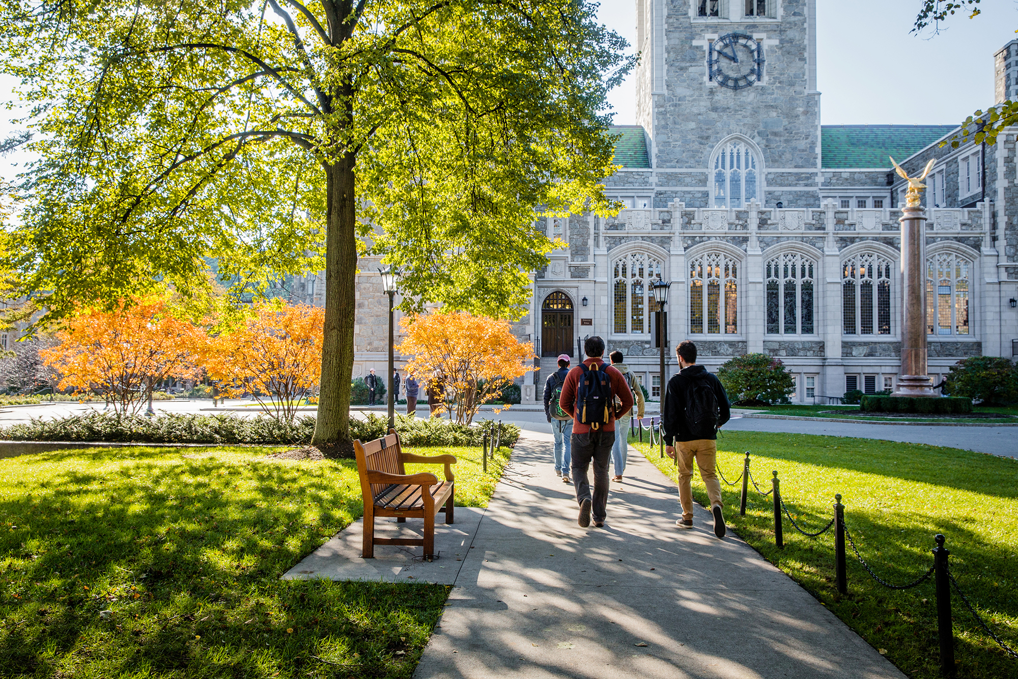 An Informative Guide to Know About Boston College