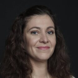 Christine Guais