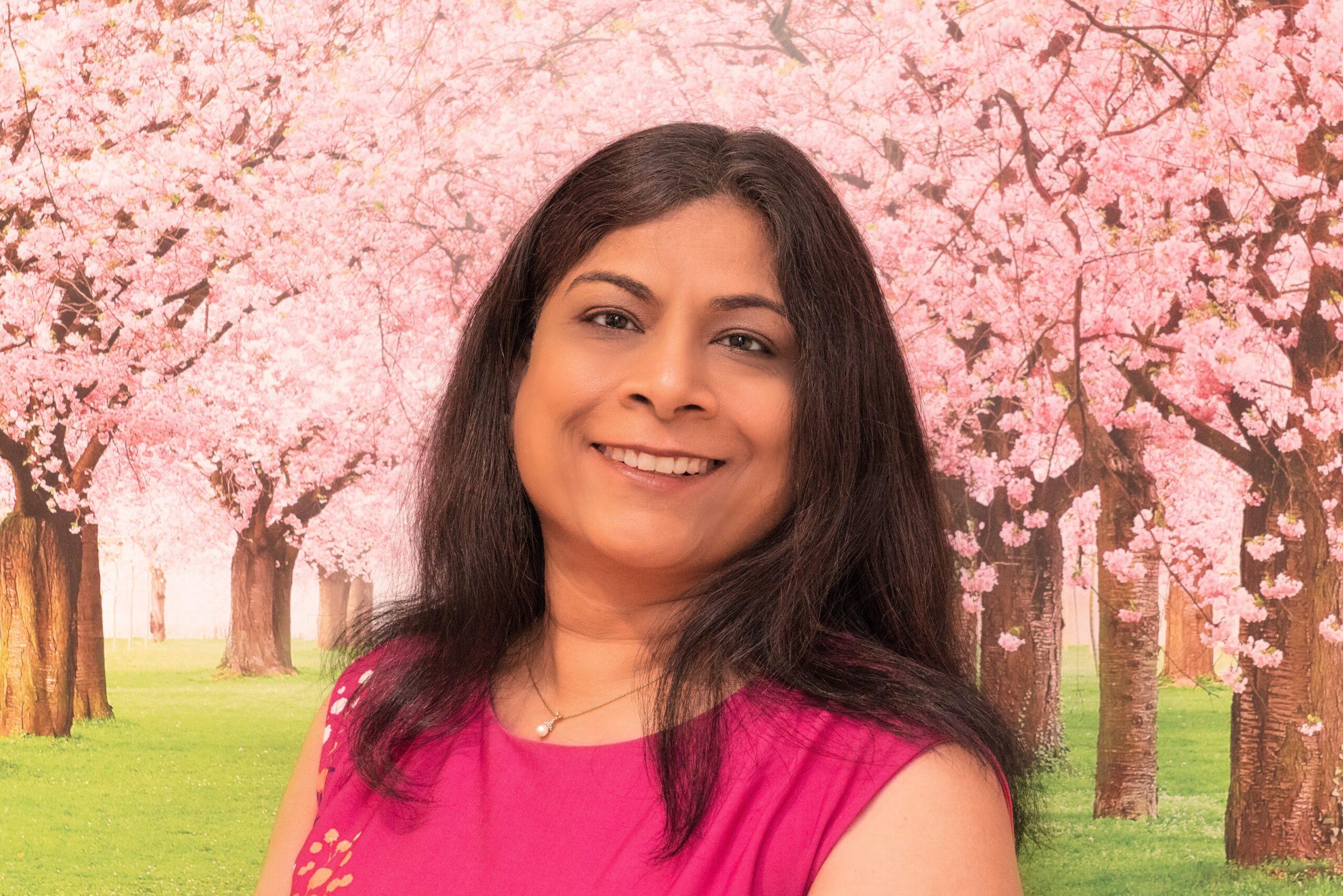 Daksha Arora, MS, LGPC, Ph.D.