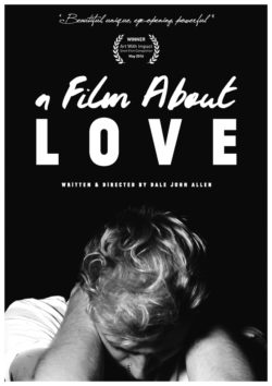 A Film About Love Winning Poster