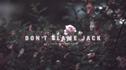 Don't blame jack cover