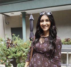 Neha Patel Volunteer