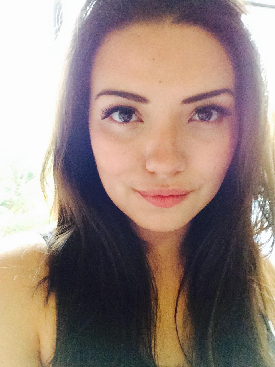 Olivia Prado