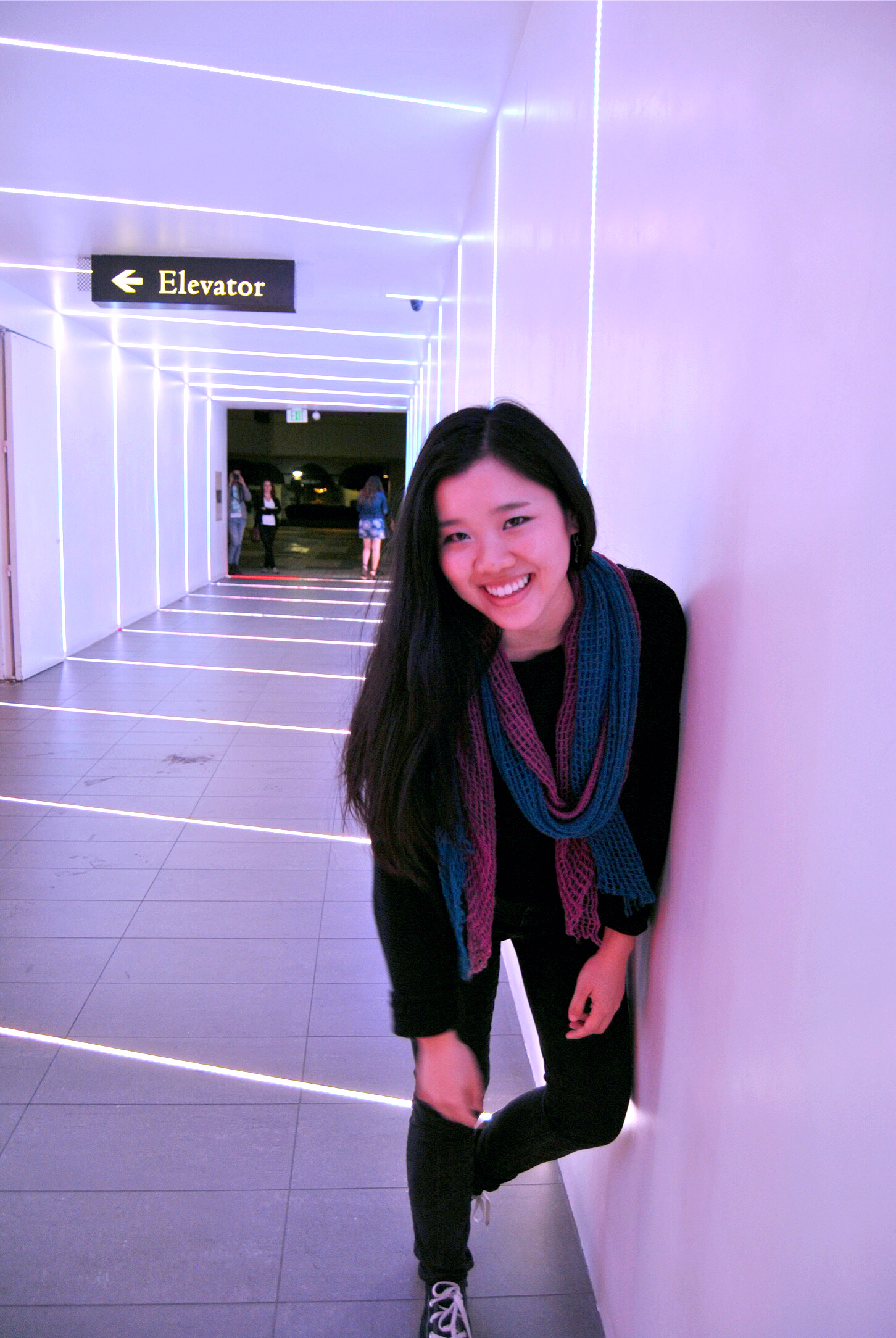 Jacqueline Hang