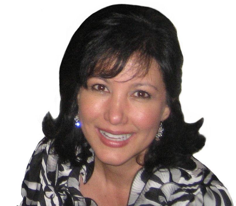Julie Harper Blackett