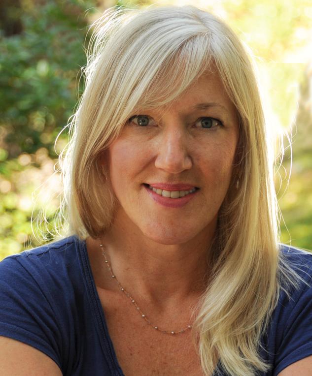 Jane Farley, MFT
