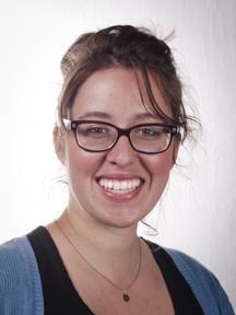 Joanna Eby