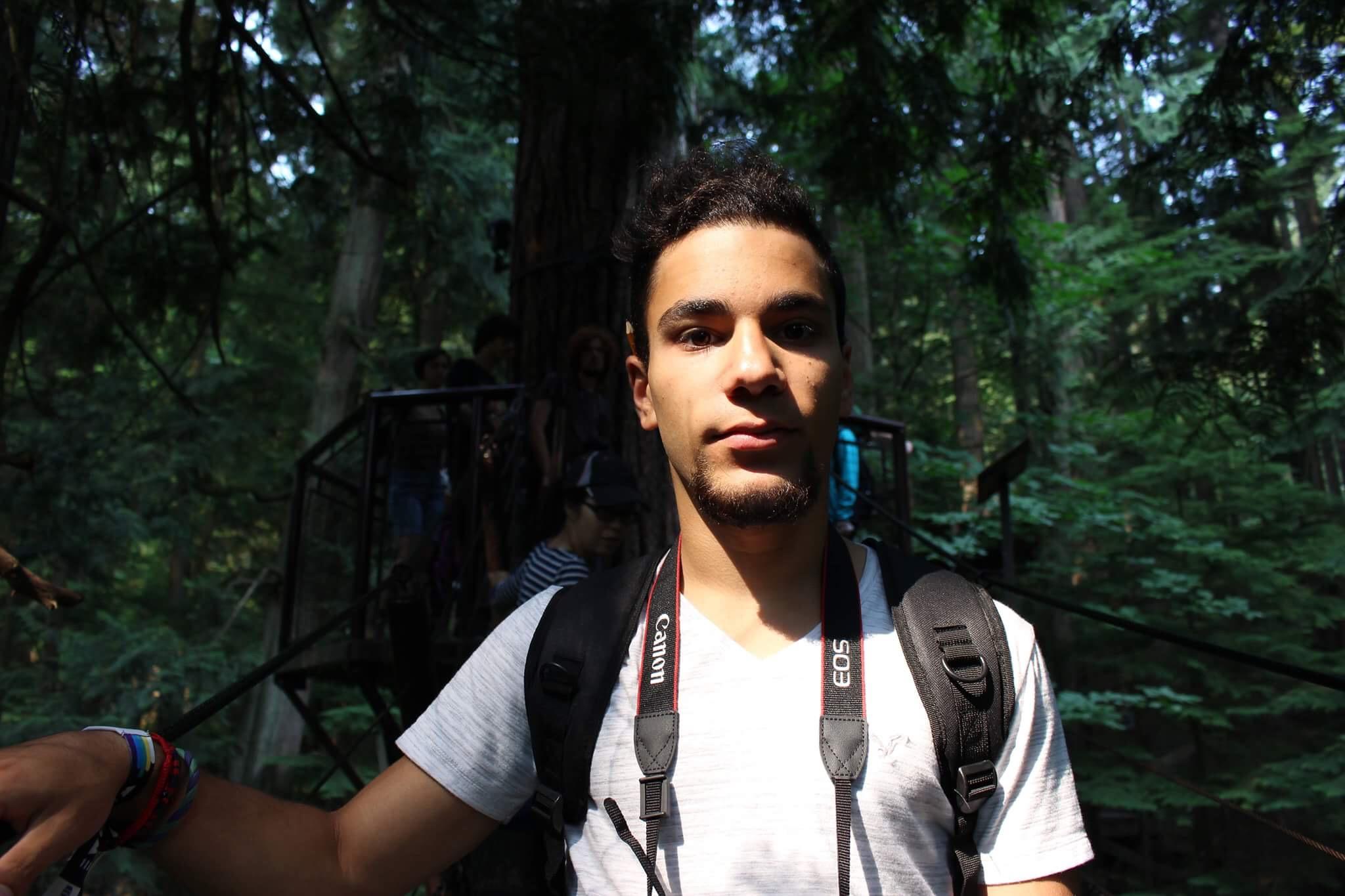 Josh Thompson-Persaud