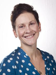 Katie Geurnsey