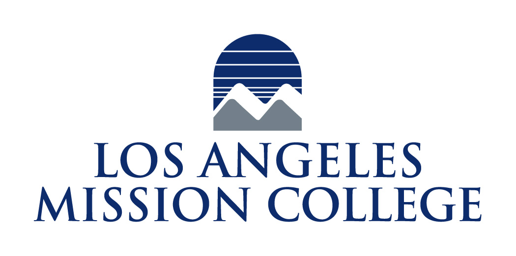Image result for los angeles mission college logo