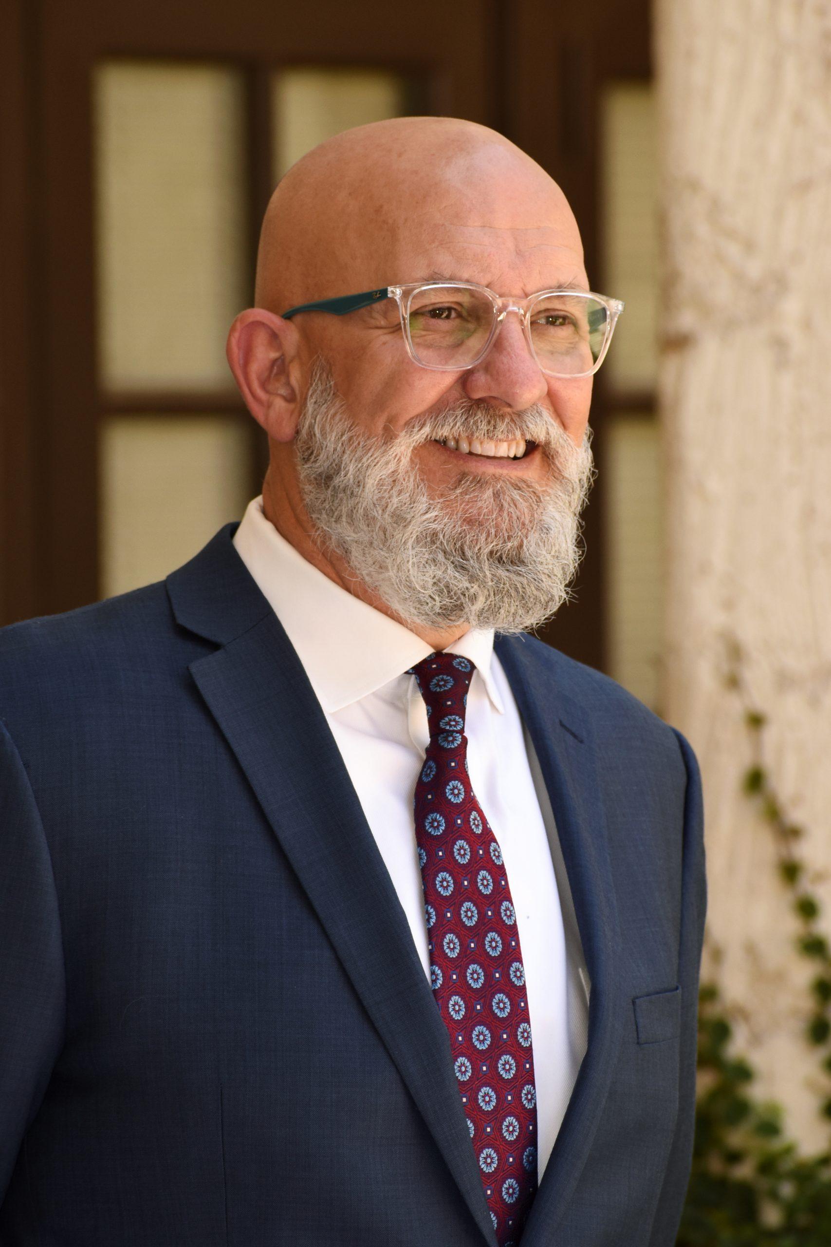 Dr. Dave McIntyre
