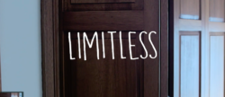 Limitless title screen