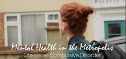Mental health in the metropolis title screen