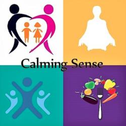 Calming Sense cover