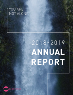 AWI 2018-19 Annual Report