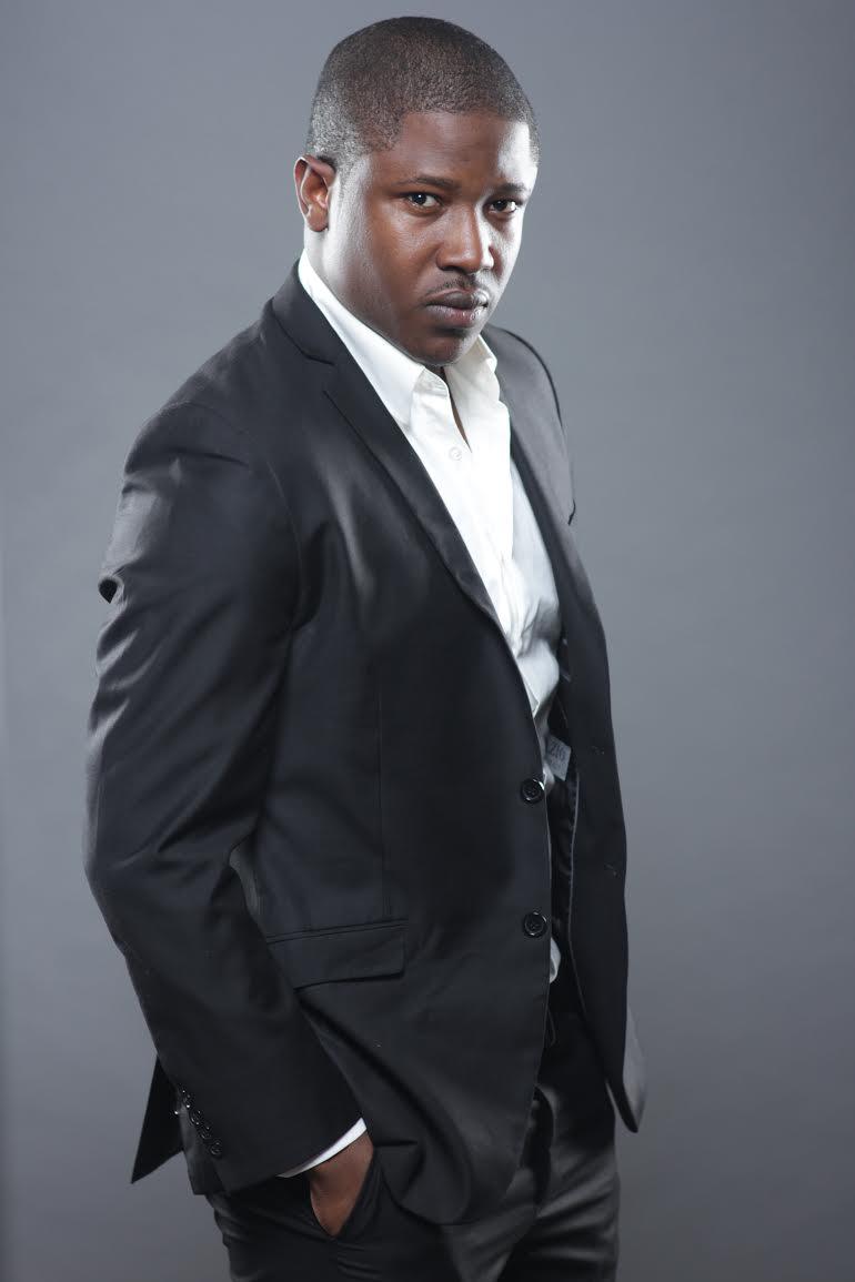 Victor Frank Okoye