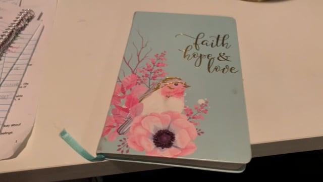 Dear Not Diary