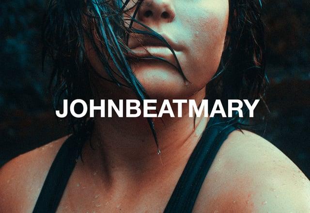 JOHNBEATMARY