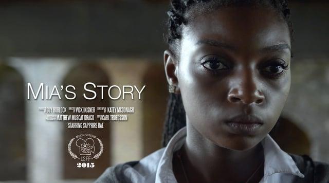 Mia's Story
