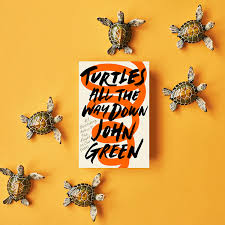 john-green-turtles