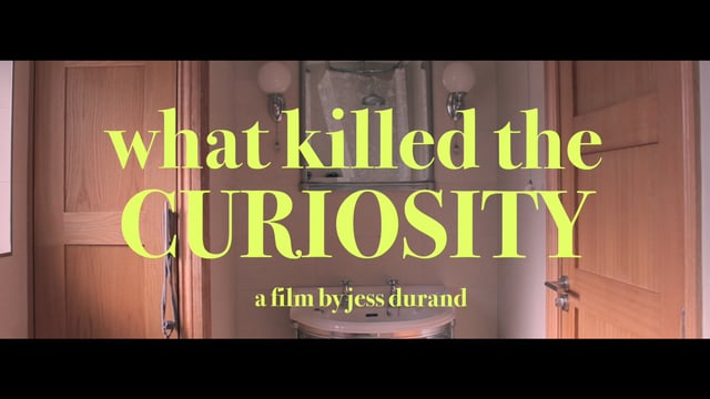 What Killed the Curiosity